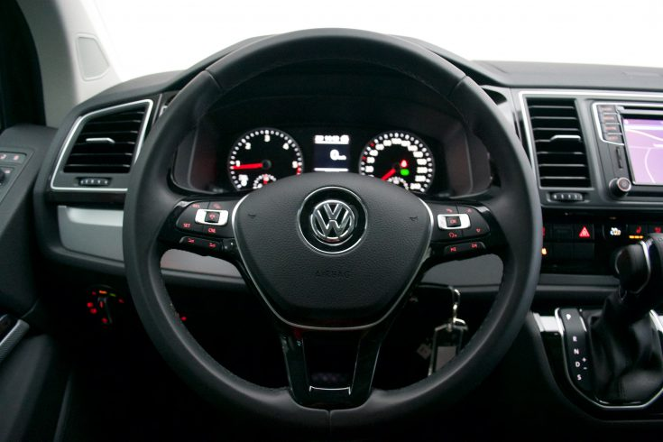 VW Caravelle 2.0tdi DSG 4-Motion